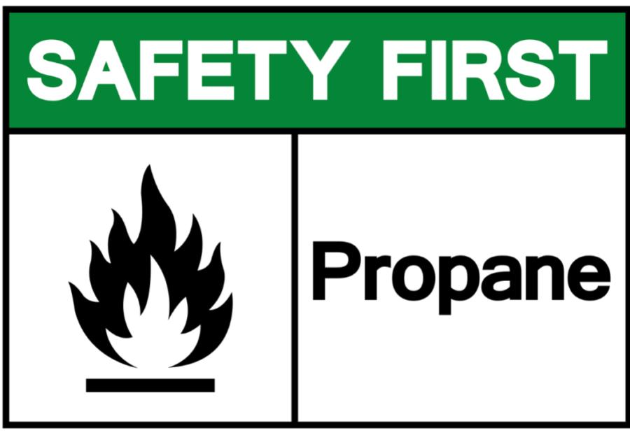 Culpeper Petroleum Cooperative Propane Safety